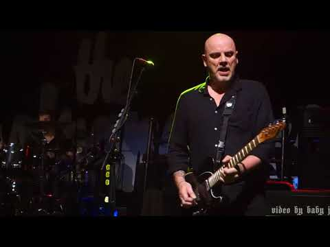 The Stranglers-WALK ON BY [Dione Warwick]-Live @ Rock City, Nottingham, UK, March 12, 2018