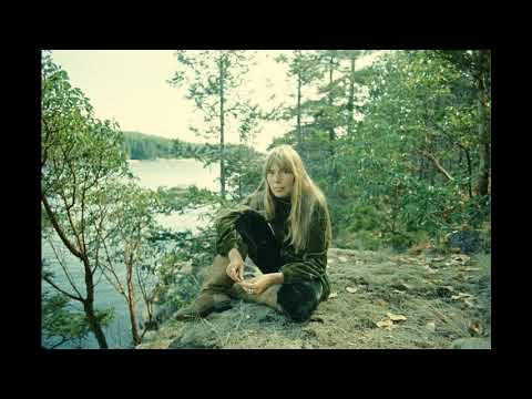 Joni Mitchell - Electricity - Her Vocals Only