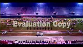 NSU Marching Spartan \\\x22Legion\\\x22 06 - Love is the Greatest Story
