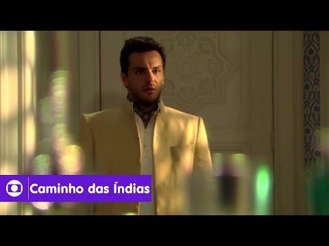 Caminho das Índias: capítulo 149 da novela, quinta, 18 de fevereiro, na Globo