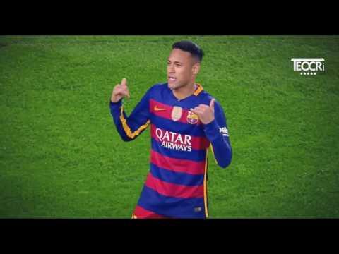 Neymar skill - 50 cent i'm the man ft chris brown