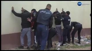 مقتل شيخ ذبحًا بسيف في الجلفة يستنفر السلطات الأمنية!