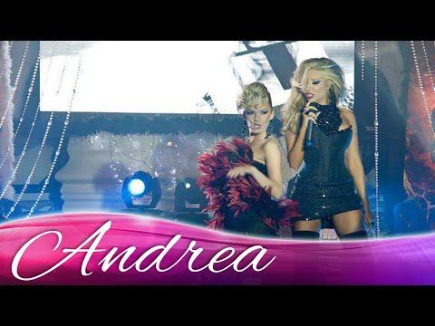 ANDREA & GALENA - BLIASAK NA KRISTALI /LIVE PROMOTION