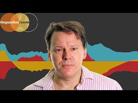 David Graeber: debt and what the government doesn't want you