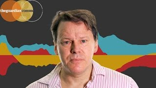 David Graeber: debt and what the government doesn