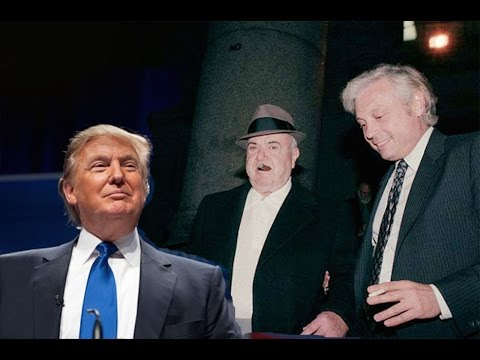 Trump's Mob Ties Exposed