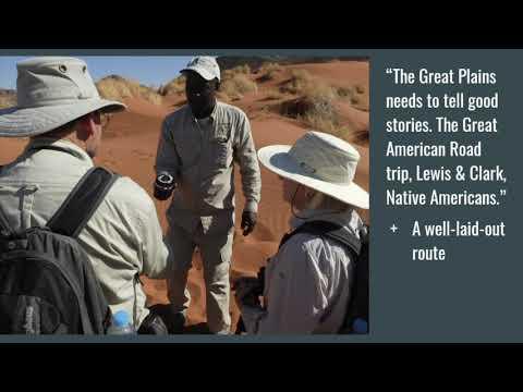 Adventure Travel & Eco-Tourism in Nebraska Webinar