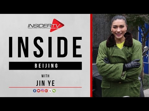 INSIDE Beijing with Jin Ye | Travel Guide | May 2017