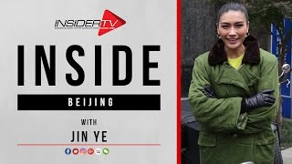 INSIDE Beijing with Jin Ye   Travel Guide   May 2017