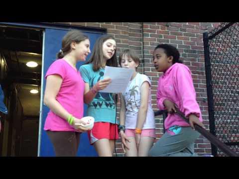 5th grade karaoke 1