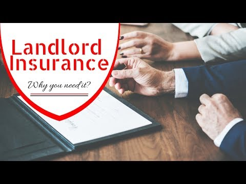 """How """"landlord insurance"""" works and why you need it - by """"Tampa Property Management"""""""