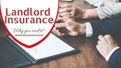 "How ""landlord insurance"" works and why you need it - by ""Tampa Property Management"""