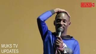 MC MARIACH LATEST COMEDY ON REMA & CATHERINE KUSASIRA. [Muks Steven]  ugandan comedy 2019