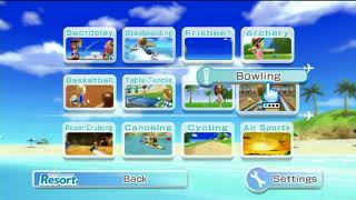 Wii Sports Resorts Meme