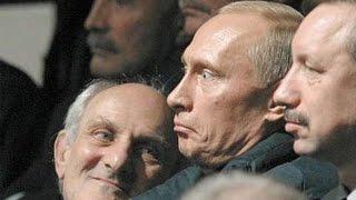 """Пародия на песню  """"Слышь, ты че такая дерзкая а?"""" в исполнении Путина.  Прикол"""
