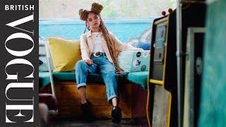 Rising Talents Explore Their Style Influences | British Vogue & Primark