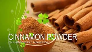 PCOD/PCOS permanent cure./100% natural and safe homemade remedy.