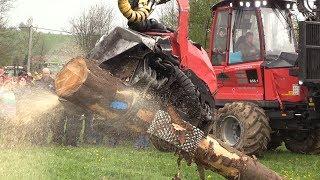 Traktor Festival Nedvězí 2019