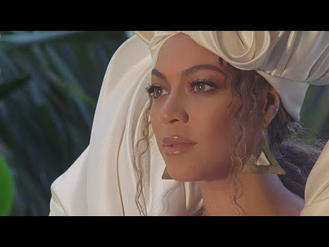 Смотреть клип Beyoncé - Otherside