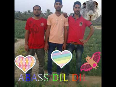 ghulam abass songs handi