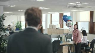 Bupa TV Advert: Cancer Survivorship Programme