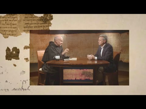 Promo | Jesus and the Dead Sea Scrolls