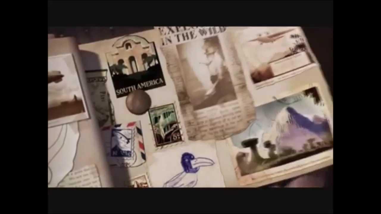 Para viver um grande amor - Vinicius de Moraes - Filme: UP