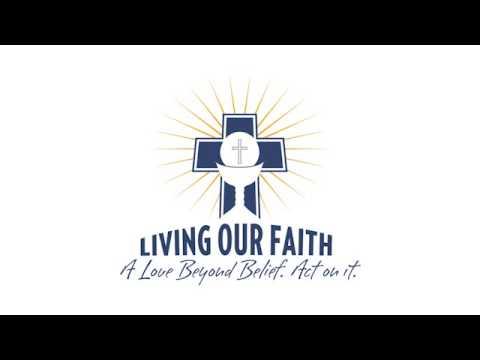 Living Our Faith Radio - Safe Environment Week 2015