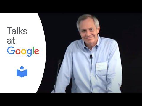 Authors@Google: Stephen Baker