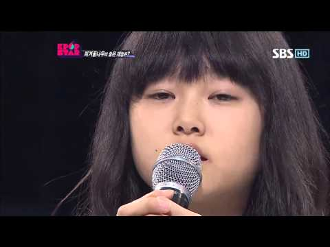 신지훈 (Shin Jihun) [Someone Like You / Toxic] @KPOPSTAR Season 2