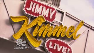 Jimmy Kimmel's Wall of America Integration by Straight Up Technologies