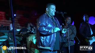 "VAYB ""II Yayad"" live in New York City @ Mamajuana café, october 11th, 2019"