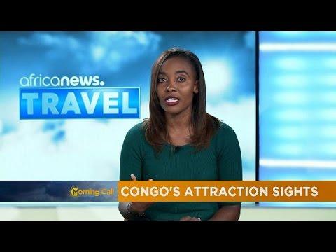Quels sont les lieux qui font la beauté du Congo ?