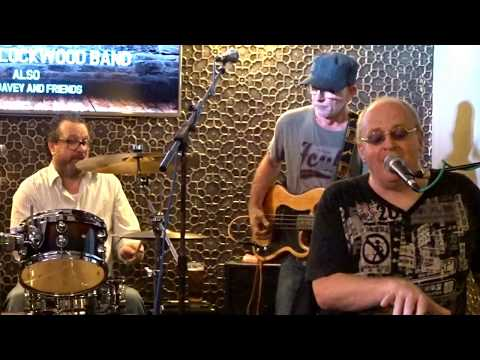 The Neil Lockwood Band at the Rockers Reunion part 1