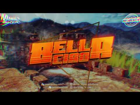 Maniacs Squad & Prisoners Show - Bella Ciao (Original Mix)