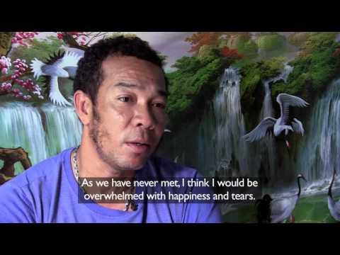 Sue LloydRoberts  BBC Our World  Vietnam, Vets 2014