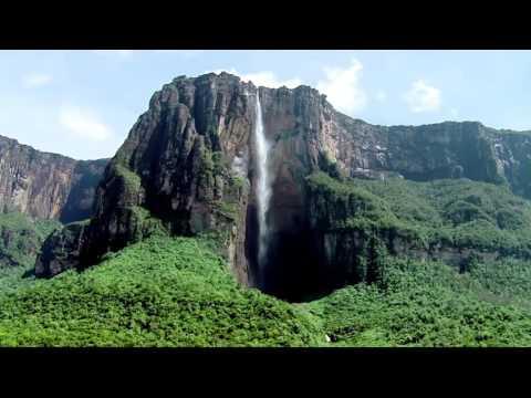 Наша планета Земля  Самое красивое видео  Природа