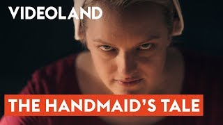 De eerste beelden van het nieuwe seizoen van The Handmaid's Tale