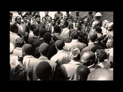 Download Jacaranda FM Pays Tribute to Nelson Mandela (Obituary)