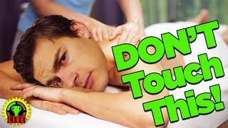 This Makes Me UNCOMFORTABLE! | Mr. Massagy