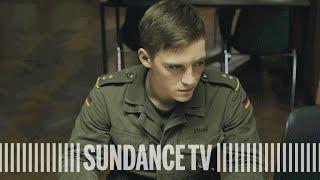 "DEUTSCHLAND 83 | ""War Games"" Official Clip | SundanceTV"