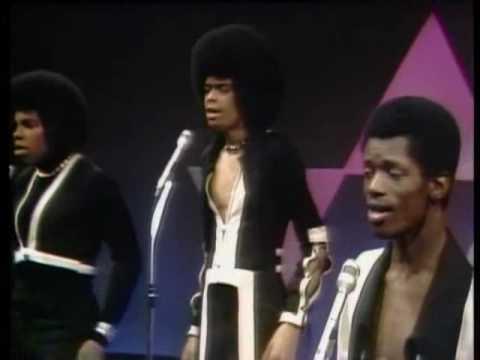 Black Ivory   Don't Turn Around   Live 1972