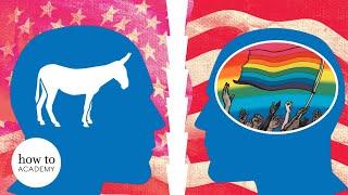 Francis Fukuyama on Identity Politics