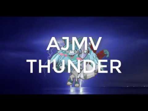 AJMV Thunder | With SnowDragon133