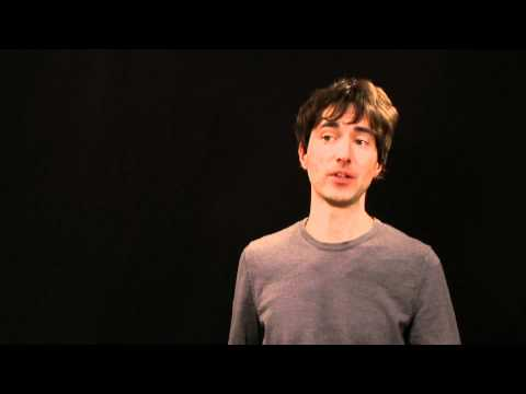 Mason Bates, the 2012-2013 Composer of the Year, discusses his piece, Mothership.