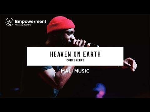 Heaven on Earth 2016 - Mali Music