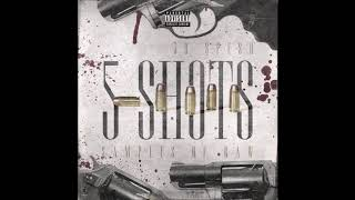 38 Spesh - Fifth Shot (Produced By 38 Spesh)