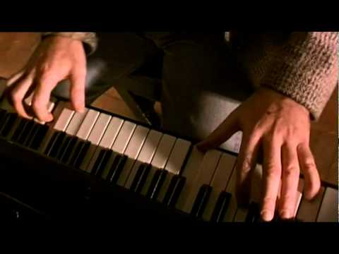 John Cleary - Piano Improvisation