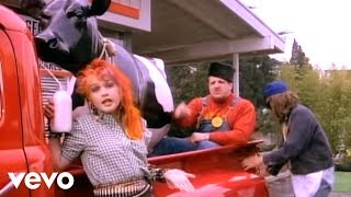 Cyndi Lauper - The Goonies