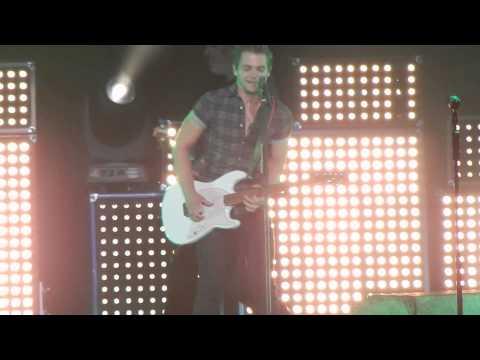 Hunter Hayes 21 Live